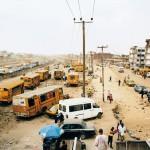 Lagos, Nigeria, 2009